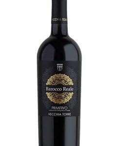 Newvino Barocco Reale Rosso Chai