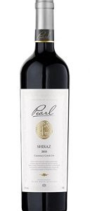 Pearl Currency Reserve Shiraz