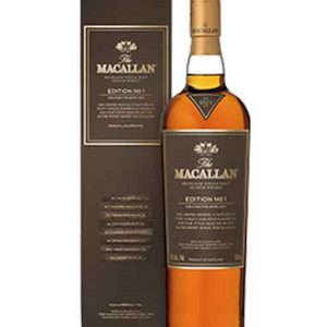 Ruou Macallan Edition No.1 Chai