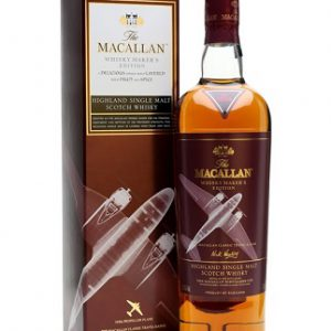 Ruou Macallan Whisky Makers Tàu Bay
