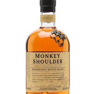Ruou Monkey Shoulder Whisky Chai