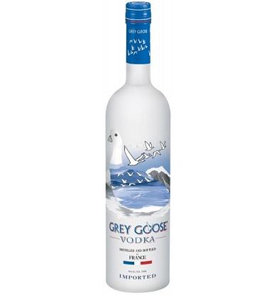 Vodka Grey Goose Chai 700ml