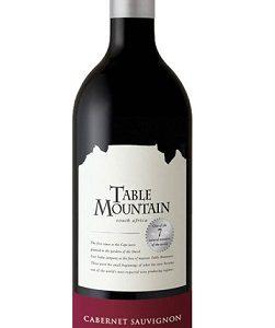 Table Mountain Cabernet Sauvignon Chai
