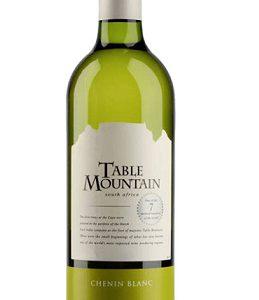 Table Mountain Chenin Blanc Vang Nam Phi