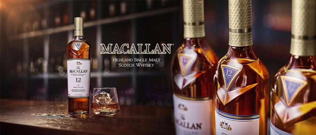 Rượu Macallan