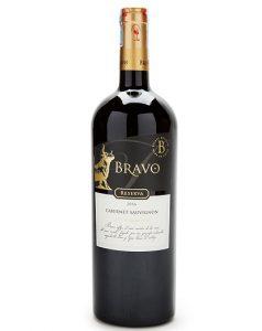 Bravo Caberner Sauvignon Reserve
