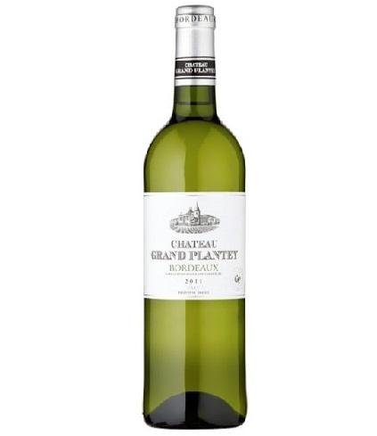 PLANTEY Bordeaux Vang Pháp