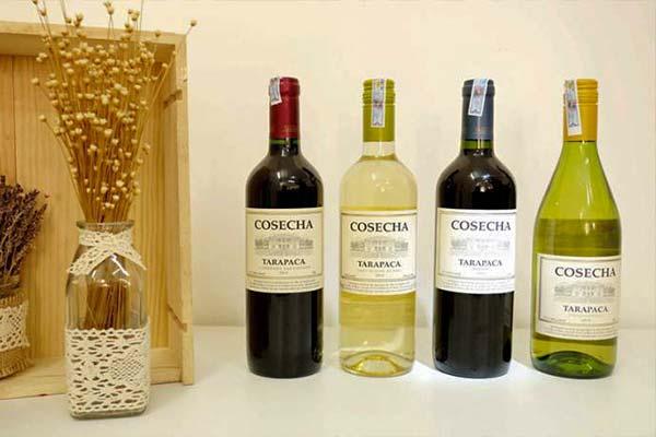4 lưu ý khi chọn mua rượu vang Pháp