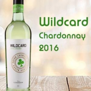 Vang úc Wild Card Chardonnay