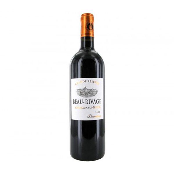 Vang Phap Beau Rivage Bordeaux Superieur Premium