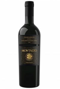 Vang ý Montalto