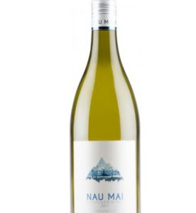 Vang Newzealand NAU MAI Sauvignon Blanc