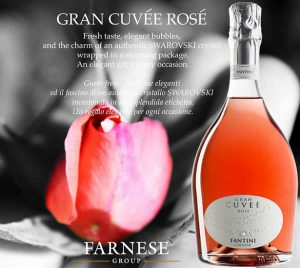 Ruou Vang Fantini Grand Cuvee Rose Nhap Khau
