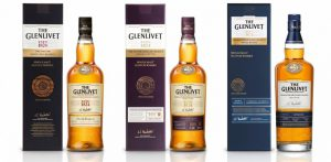 Glenlivet 1824 Nâu Colection
