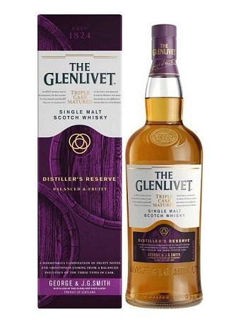 Glenlivet 1824 Tím