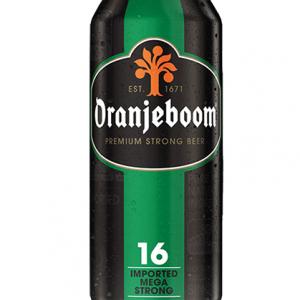 Bia Hà Lan 16 độ Oranjeboom