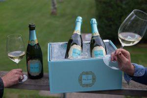 Champagne Tây Ban Nha Villa Conchi Cava Brut Seleccion Qc