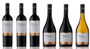 Cremaschi Furlotti Single Vineyard Chardonnay
