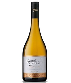 Cremaschi Furlotti Single Vineyard Chardonnay Chai