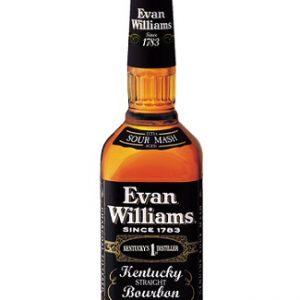 Rươu Whisky Evan Williams Bourbon