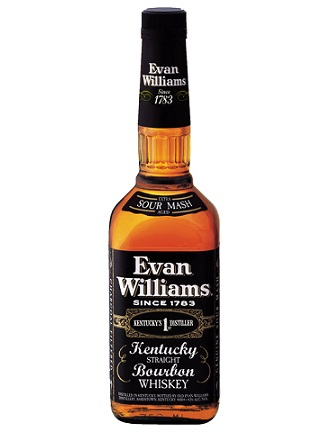 Rươu Whisky Evan Williams Bourbon