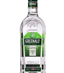 Rượu Greenalls London Gin