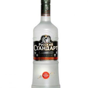 Vodka Standard Original 1 Lít