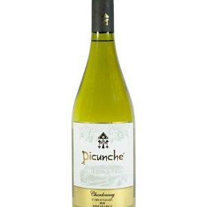 Vang Chi Lê Picunche Chardonnay