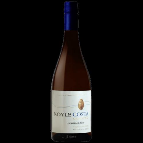 Koyle Costa Cuarzo Sauvignon Blanc