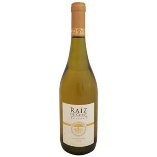 Raiz De Chile Chardonnay Reserva