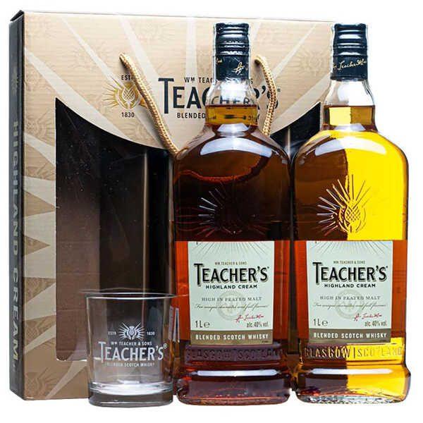 Ruou Teacher S Highland Cream Hop Qua Tet 2021 1