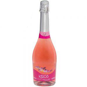 Ruou Vang Keos Pink Moscato