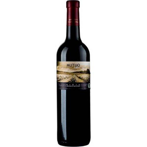 Ruou Vang Mutuo Rioja