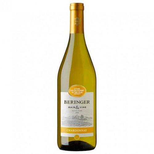 Beringer Main Vine Chardonnay