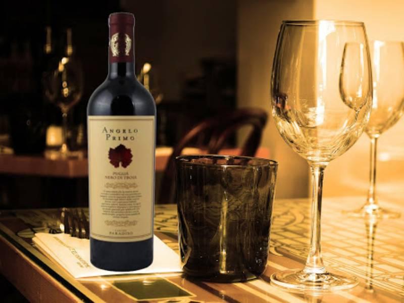 Kinh nghiệm mua rượu vang Ý ngon chuẩn 100%