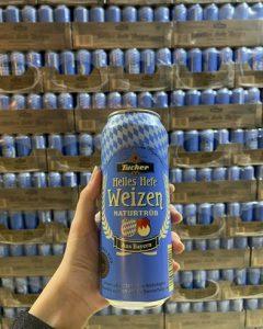 Bia Đức Tucher Weizen