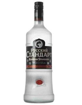 Vodka Standard Mờ (original)