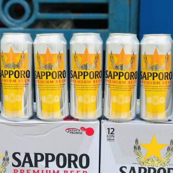 Địa chỉ mua bia nhập khẩu giá tốt ở Hà Nội